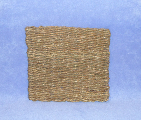 Sea Grass Mat