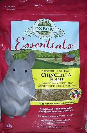 Oxbow eseentials